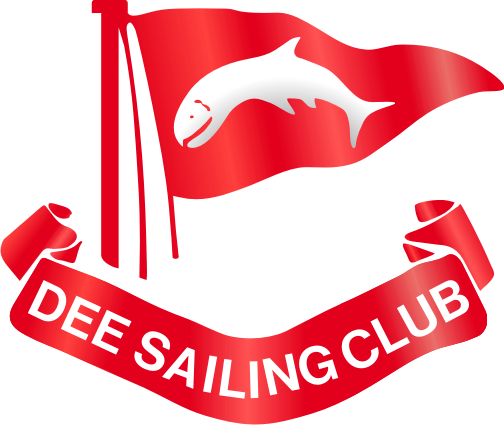 Dee Sailing Club burgee