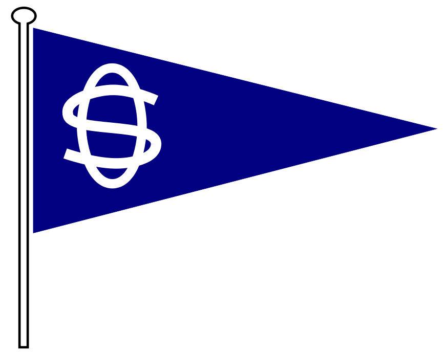 Blackwater Sailing Club burgee