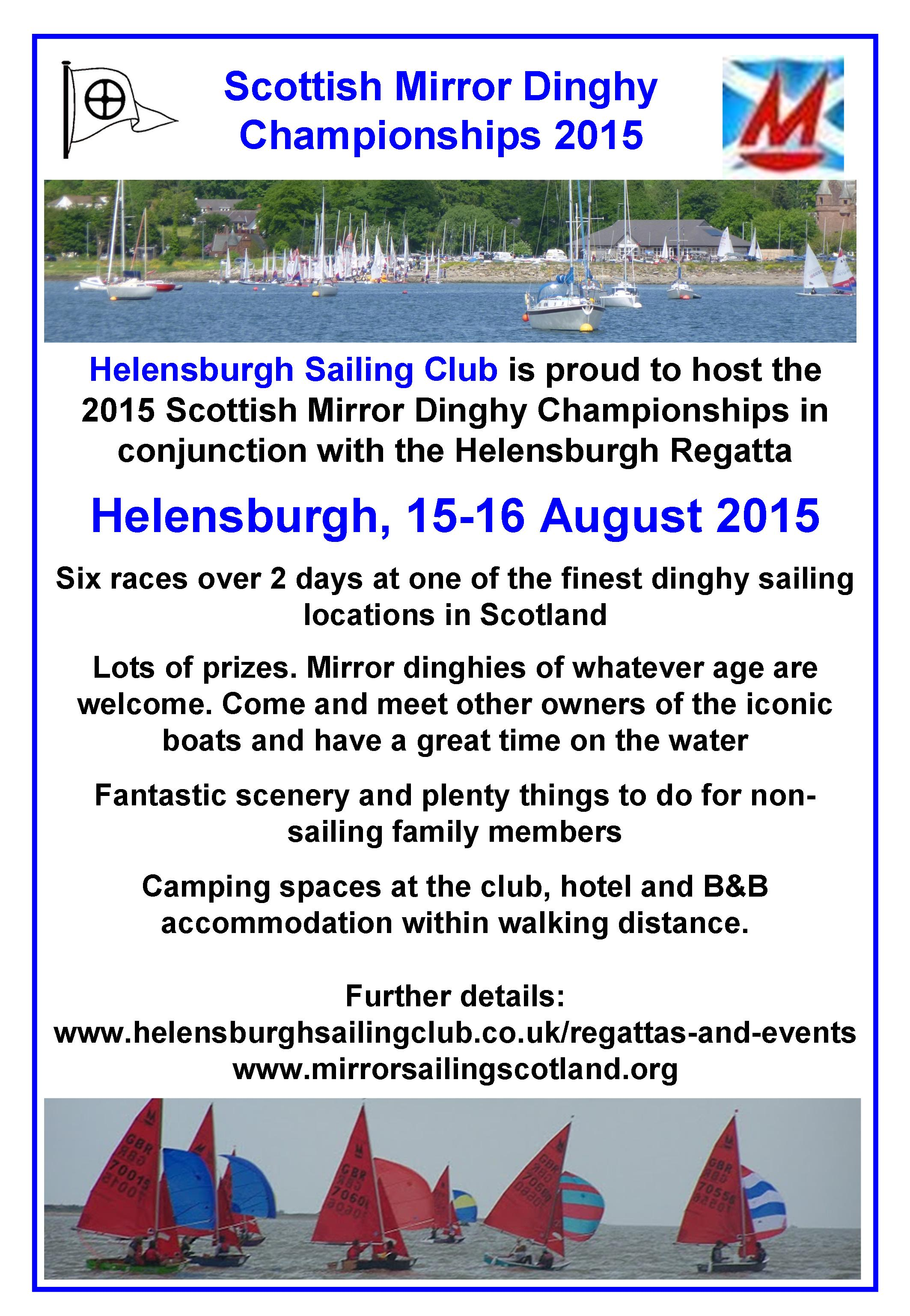 Helensburgh poster